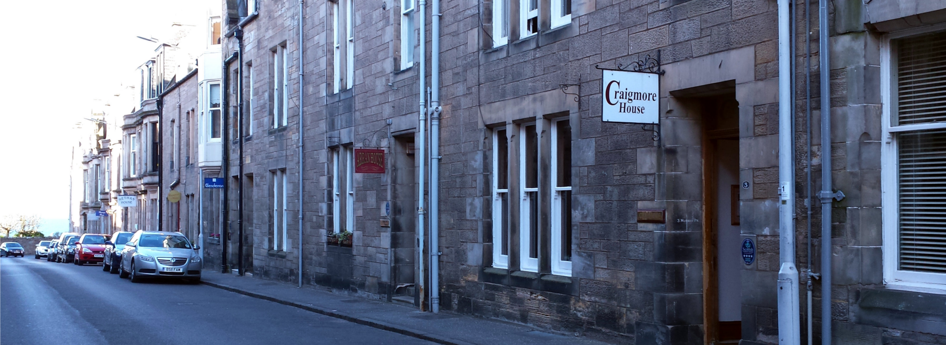craigmore guest house st andrews