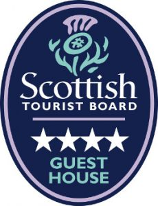 4 star guest house in St Andrews